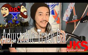 cartoon jeep cherokee adjustable track bar jeep cherokee xj the roadhouse youtube