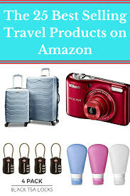amazon black friday external hard drive 25 best selling travel products on amazon the globetrotting teacher