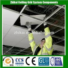 Suspended Ceiling Tiles Price by Low Price Suspended Ceiling Tile Grid Installation Buy Ceiling