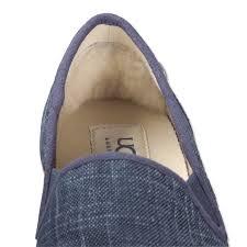 ugg delizah sale s slide shoes from ugg ugg linen cotton canvas delizah