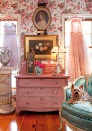 pin up decor blast from the past with 13 pretty spaces dresser