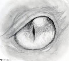 how to draw a dragon eye finalprodigy com