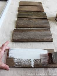 white wash wood white washed reclaimed wood tray confessions of a serial do it