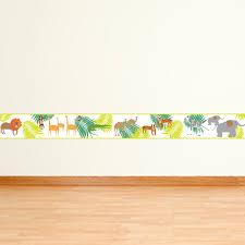 Bedroom Wallpaper Borders Wallpaper Borders Childrens Kids Nursery Boys Girls Bedroom Wall