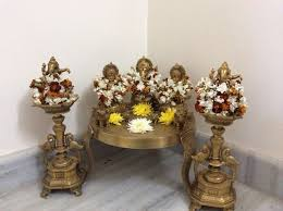 233 best pooja and festival decor images on puja room