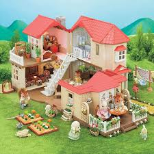 Best 25 Barbie House Tour by Best 25 Sylvanian Families House Ideas On Pinterest Dolls And