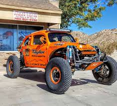 baja bug class 5 baka bug maybe it looked like this with john law on his