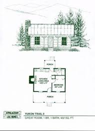 Timber Home Floor Plans Stone Mountain 2 Bed 2 Bath 1 5 Stories 1439 Sq Ft