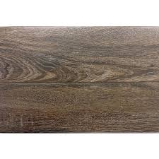 Laminate Tile Flooring Lowes Shop Gbi Tile U0026 Stone Inc Madeira Oak Wood Look Ceramic Floor