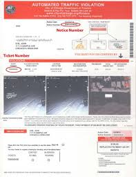 Red Light Camera Ticket City Of Chicago Parking Ticket Payment Plan