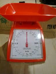 jual timbangan duduk 2 kg tanita kailas jaya