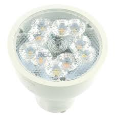 osram lightify smart led downlight bulb gu10 6w with tunable white