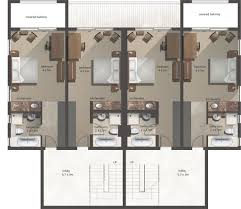 100 floor plan hotel cantara hotel apartments floor plan 12