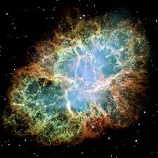 image of most detailed image of the crab nebula esa hubble