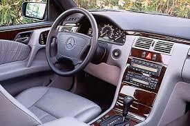 1996 mercedes e320 1996 02 mercedes e class consumer guide auto