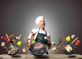 emploi chef de cuisine demande d emploi chef de cuisine 100 images aneti agence
