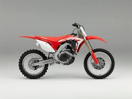 dirt bike magazine honda crf450r history