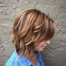 flattering hairstyles for plus size women 33 best hairstyles for your 50s the goddess