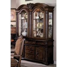 How To Display China In A Hutch China Cabinets China Hutches Buffets Display Cabinets And