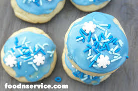 hanukkah cookies easy hanukkah cookies recipe made from cake mix