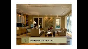 lighting design ideas with pictures for living rooms youtube
