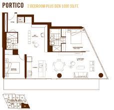 2 bedroom condo floor plans 10 best floor plans images on condos bedroom floor