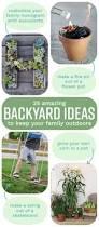25 ways to seriously upgrade your family u0027s backyard