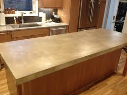 polished concrete countertops cost including magnificent cement