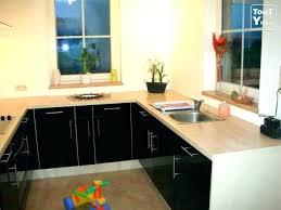 cuisine beige laqué meuble cuisine laque noir meuble cuisine beige cuisine meuble noir