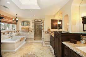 Spanish Revival Master Bath Mediterranean Bathroom San Diego - Bathroom design san diego