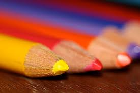 colorful pencils wallpapers colors hd wallpapers tag wallpaper flare
