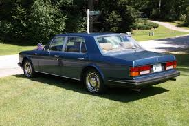 lexus v8 engine for sale ebay auction of the week 1984 rolls royce silver spirit