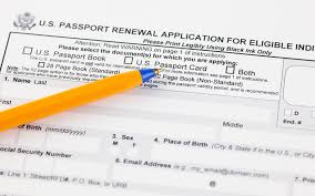 some countries require your passport to be valid for at least six