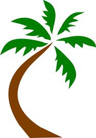 design clipart dazzling design inspiration palm tree clipart clip art printable panda free images png
