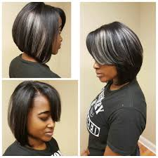 weave bob hairstyles for black women black quick weave bob hairstyles archives women medium haircut