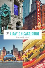 Chicago Tourist Map by Best 25 Chicago Travel Ideas On Pinterest Chicago Chicago Trip