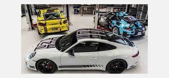 porsche 911 model history 911 s endurance racing edition to celebrate porsche s