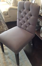 grey linen chair stunning grey upholstered dining room chairs 62 for your dining