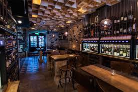 Wohnzimmer Bar In Berlin Parc 19 Bar Bistro Restaurant Bar Interiordesign