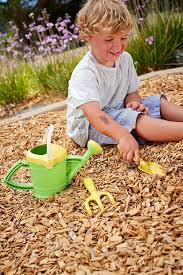 Gardening Tools Amazon by Amazon Com Green Toys Watering Can Toy Green Toys U0026 Games