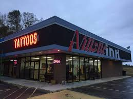 artistic ink tattoos and body piercing anderson sc home facebook
