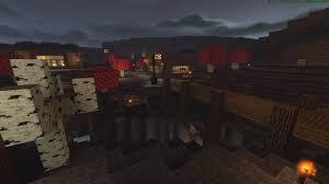 Mine Craft Halloween by Trade Minecraft River Halloween Team Fortress 2 U003e Maps U003e Trade
