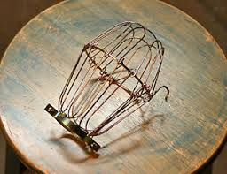 wire light bulb cage light bulb cage ebay