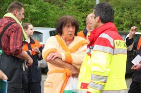 Rehaklinik Bad Bocklet 250 Patienten Aus Reha Klinik Evakuiert