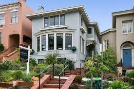 Homes For Sale San Francisco by Inner Sunset Homes For Sale In San Francisco Ca