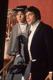 Bureau Olier Vintage And Silliness Oliver Reed And Diana Rigg The Assassination