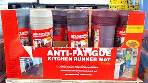 Anti Fatigue Kitchen Rugs Kitchen Novaform Anti Fatigue Kitchen Mat Decoration Ideas Cheap