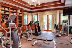 home gym layout design sles huge home gym i would love one but i still wouldn t use it