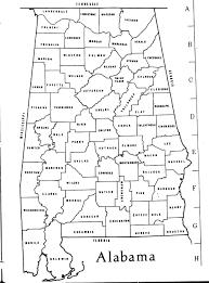 Map Alabama Counties Map Jpg
