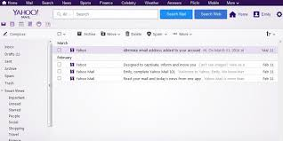 Email Yahoo How To Save Important Messages In Yahoo Mail